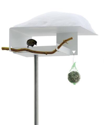 Vogelhaus Modern vogelhaus modernes design die schönsten einrichtungsideen